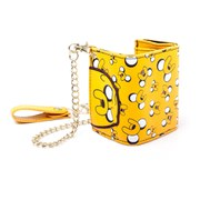 Adventure Time Jake Tri-Fold Wallet