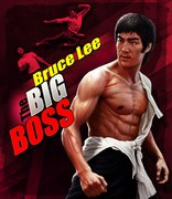 The Big Boss - Dual Format (Includes DVD)