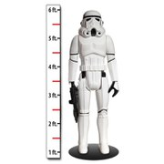Gentle Giant Star Wars Stormtrooper Life Size Vintage Monument