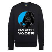 Star Wars Darth Vader Sweatshirt - Heather Grey