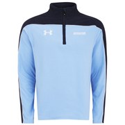 Under Armour Legend Men's 1/4 Zip Fleece, Sky