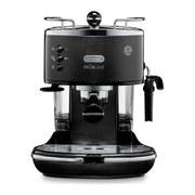 De'Longhi Icona Micalite Espresso Coffee Machine - Black