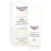 Eucerin® Hypersensitive Skin Anti Redness Concealing Day Cream (50ml)