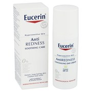 Eucerin® Hypersensitive Anti Redness Soothing Care (50ml)