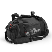 Better Bodies Gym Bag - Black