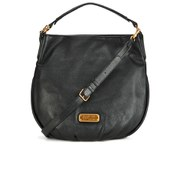 Marc by Marc Jacobs Women's New Q Hillier Hobo Bag - Black
