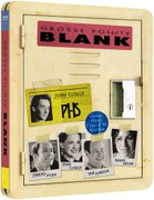 Grosse Pointe Blank - Zavvi Exclusive Limited Edition Steelbook
