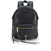 Rebecca Minkoff Women's Mini M.A.B Backpack - Black