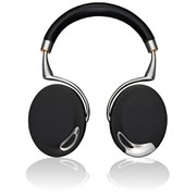 Parrot Zik by Philippe Starck Wireless Headphones - Black/Silver
