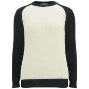 IRO Women's Solveig Jumper - Ecru/Black