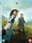 Outlander Collector's Edition – The Complete First Season (Includes UltraViolet Copy)