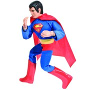 Mego DC Comics Superman Super Power Superman 8 Inch Action Figure