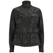 Belstaff Women's Triumph Jacket - Black