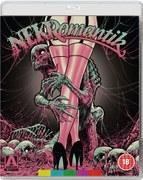 Nekromantik (DVD incl.)