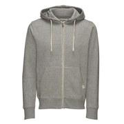 Jack & Jones Men's NOOS Storm Sweatshirt - Light Grey Melange