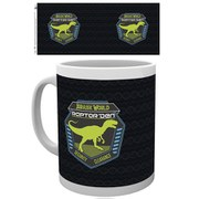 Jurassic World Raptors - Mug