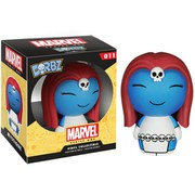 Marvel X-Men Mystique Vinyl Sugar Dorbz Action Figure