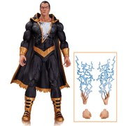 DC Collectibles DC Comics Forever Evil Black Adam 6 Inch Action Figure