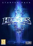 Heroes of the Storm: Starter Pack