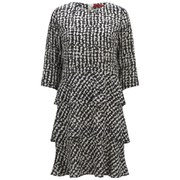 HUGO Women's Kima Dress - Multi
