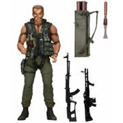 NECA Commando Ultimate John Matrix 30th Anniversary 7 Inch Action Figure