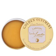 Lanolips Lovely Lanolin Golden Ointment Multi-Purpose Balm Travel Size (12.5g)