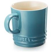 Le Creuset Stoneware Espresso Mug, 100ml - Teal