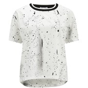 Opening Ceremony Women's Banana Print Niko Top - White/Multi