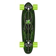 Osprey Pin Stripe Cruiser Skateboard - 24 Inch