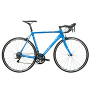 Raleigh SP Elite Carbon Road Bike - Blue