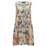 Selected Femme Women's Cathy Dress - Print Combination Lint