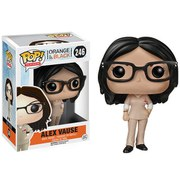 Orange Is The New Black Alex Vause Funko Pop! Figuur