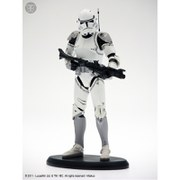 Attakus Star Wars Elite Collection 41st Elite Corps Coruscant Clone Trooper 1:10 Scale Statue