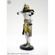 Attakus Star Wars Elite Collection Commander Bly 1:10 Scale Statue