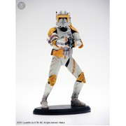 Attakus Star Wars Elite Collection Commander Cody 1:10 Scale Statue
