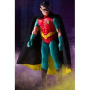 Gentle Giant DC Comics Batman The Animated Series Robin Jumbo Kenner 1:6 Scale Figure