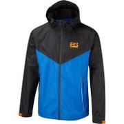Bear Grylls by Craghoppers Men's Core Waterproof Jacket - Extreme Blue