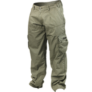 GASP Street Pants - Wash Green