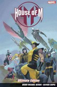 House of M - Ultimate Edition Graphic Novel