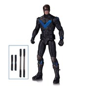 DC Collectibles DC Comics Batman Arkham Knight Nightwing Action Figure