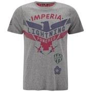 Ringspun Men's Imperial T-Shirt - Grey