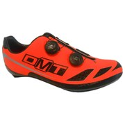 DMT Vega 2.0 Road Shoes - Black/Orange