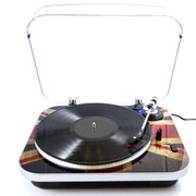 GPO Jam 3 Speed Turntable
