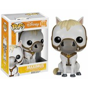 Disney Tangled Maximus Pop! Vinyl Figure