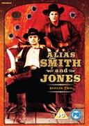 Alias Smith and Jones - Season 2