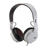 The House of Marley Roar Headphones (Includes In-Line 1 Button Mic) - Grey