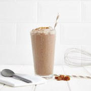 Meal Replacement Toffee Caramel Shake