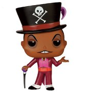 Disney Princess And The Frog Dr Facilier Pop! Vinyl Figure