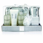 Baylis & Harding Mosaic Jojoba, Silk and Almond Oil Luxury Travel Set