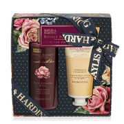 Baylis & Harding Royale Bouquet Blue 2 Piece Gift Set